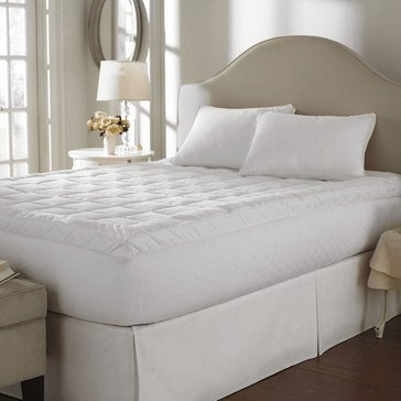Cuddlebed 400 Thread Count Mattress Pad