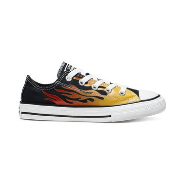 Converse Boys' Chuck Taylor All Star Archive Flame (Little Kid/Big Kid)