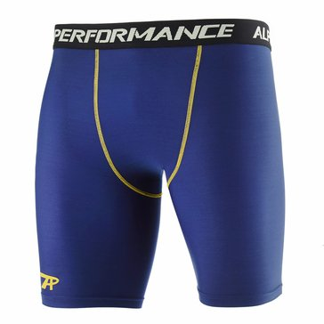 PT Compression Shorts, Blue
