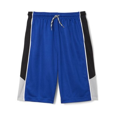 French Toast Little Boys' Active Mesh Shorts