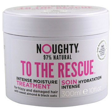Noughty Haircare To The Rescue Intense Moisture Hair Treatment