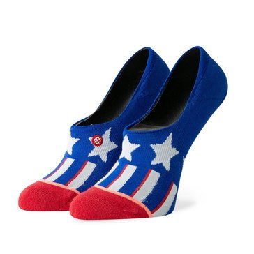 Stance Women's Patriotism Invisible Socks