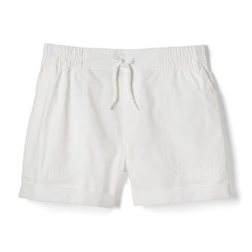 Yarn & Sea Little Girls' Pull On Shorts