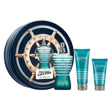 Jean Paul Gaultier Le Male Set