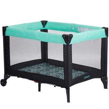 Cosco Funsport® Deluxe Portable Baby Play Yard