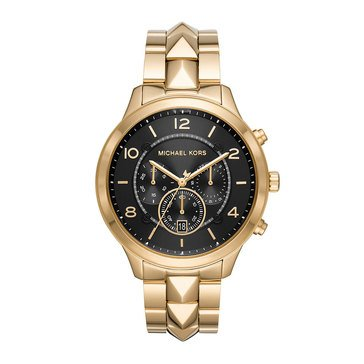 Michael Kors Women's Runway Mercer Bracelet Watch, 44mm