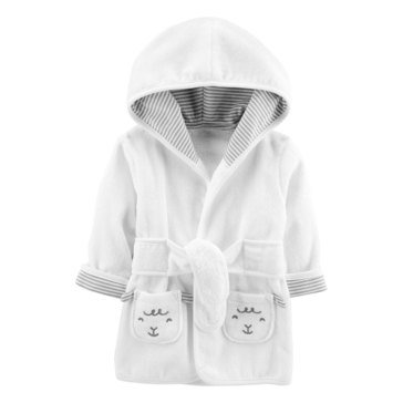 Carter's Baby Lamb Hooded Robe