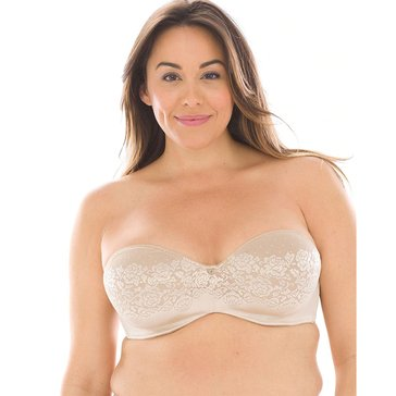 Soma Women's Stunning Support Strapless Bra