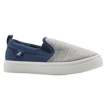 Oomphies Boys Rascal Slip On Low (Toddler/Little Kid)
