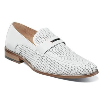 Stacy Adams Men's Belvan Dress Slip-On Shoe