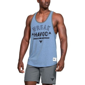 Under Armour Men's Project Roc Wreak Havoc Tank