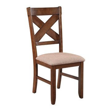 Powell Dahl Side Chair, Set of 2