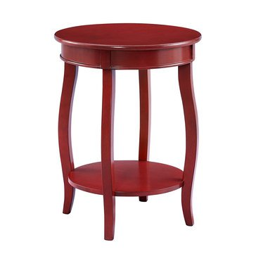 Powell Carney End Table