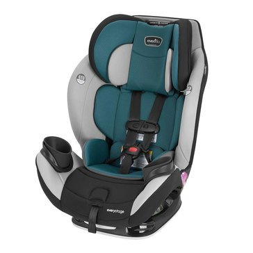 Evenflo EveryStage LX Convertible Car Seat