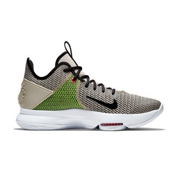 Nike Men's LeBron Witness IV Basketball Shoe