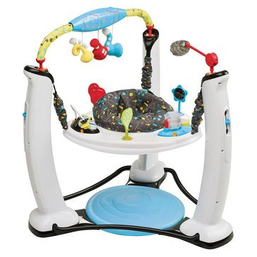 Evenflo ExerSaucer Jump & Learn Stationary Jumper
