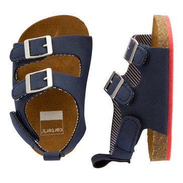 Carter's Baby Boys' Cork Sole Sandal