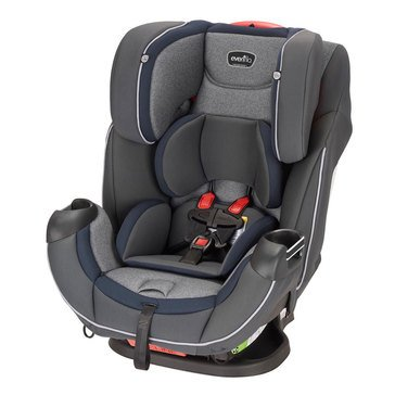Evenflo Symphony All In One Car Seat