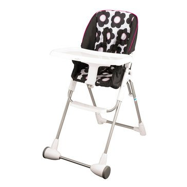 Evenflo Symmetry Flat Fold High Chair