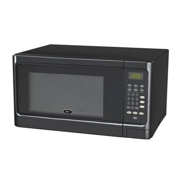 Oster 1.1-Cu.Ft. Countertop Microwave Oven (OGCMS311BK-10)