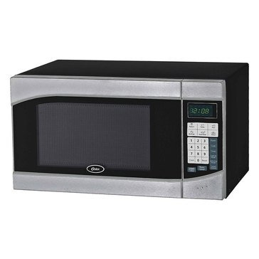 Oster 0.9-Cu.Ft. Countertop Microwave Oven (OGCMH609S2B-09)
