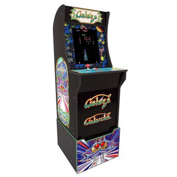 Galaga with Riser Arcade Game