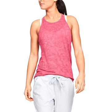Under Armour Women's Vanish Seamless Mesh Tank