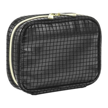 Modella Black and White Geo Flip Pod Organizer