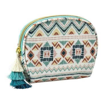 Modella Natural Tribal Round Top