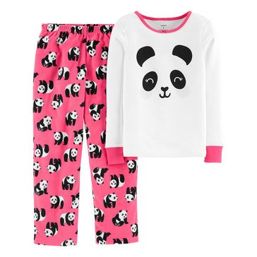 Carter's 2-Piece Panda Print Pants Set