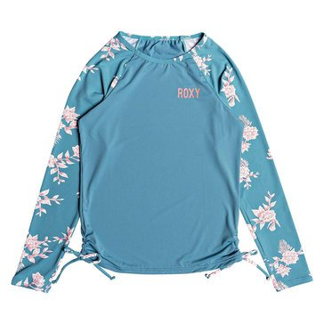 Roxy Big Girl's Magical Roxy Rashguard