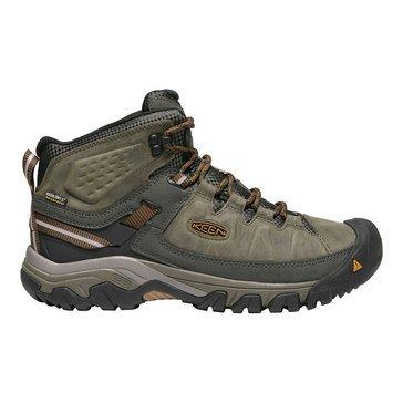 Keen Men's Targhee III Mid Leather Waterproof Boot