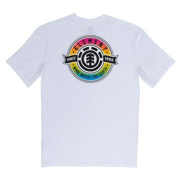Element Men's Medallian Tee