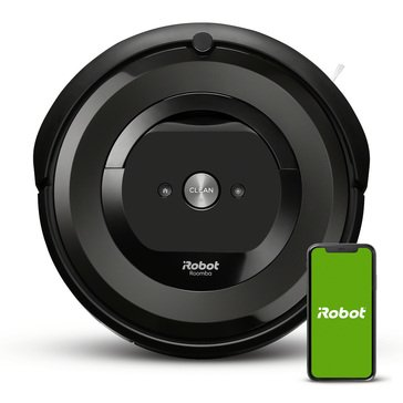 iRobot 5150 Roomba e5 Wi-Fi Connected Robot Vacuum