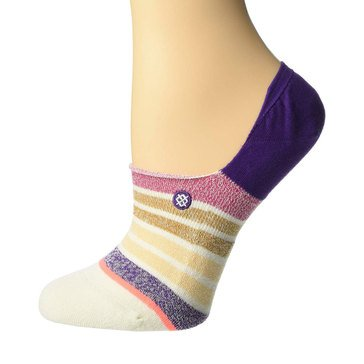 Stance Women's Bring it Back Invisible Socks