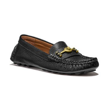 Coach Crosby Driver Slip On