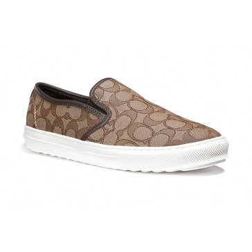 Coach Slip On 2 Gore Sneaker