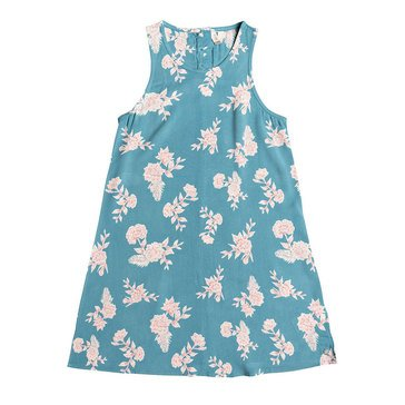 Roxy Big Girls' Better Day Woven Dress