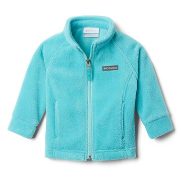Columbia Baby Girls' Benton Springs Jacket