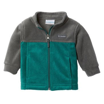 Columbia Baby Boys' Steens Mountain 2 Fleece