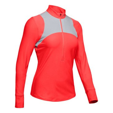 Under Armour Women's Qualifier Half Zip