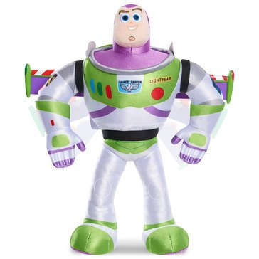 Toy Story 4 Buzz Lightyear Feature Plush