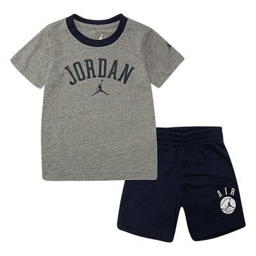 Jordan Toddler Boys' JDB Authentic Shorts Set