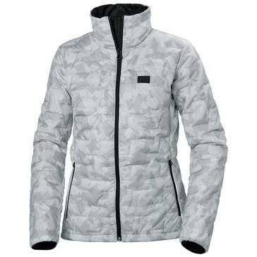 Helly Hansen Women's Midlayer Puffy Jacket