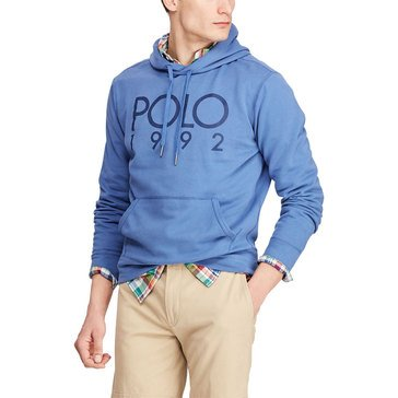 Polo Ralph Lauren Men's Magic Fleece Top