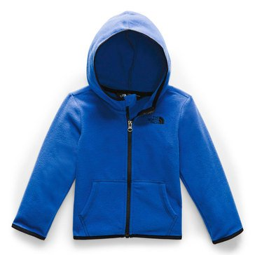 The North Face Baby Boys' Glacier Full Zip Hoodie