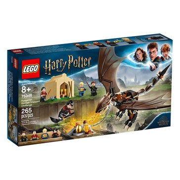 LEGO Harry Potter Hungarian Horntail Triwizard Challenge (75946)