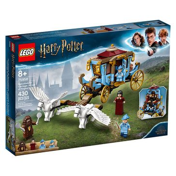 LEGO Harry Potter Beauxbatons' Carriage: Arrival at Hogwarts (75958)