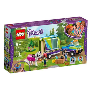 LEGO Friends Mias Horse Trailer (41371)