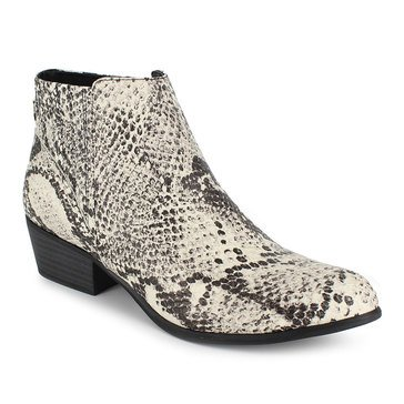 Unionbay Women's Tipper Ankle Boot